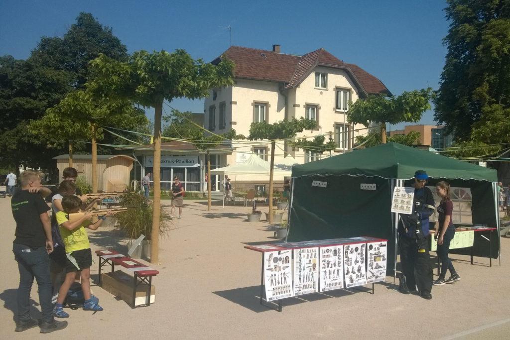 Gartenschau Mühlacker
